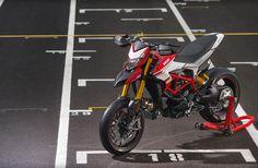 Ducati Hypermotard 939 SP - Ducati
