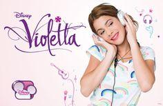 Walt Disney Records presenta Violetta: 14 temas para cantar y bailar, entr Disney Channel, Lucia Gil, Series Juveniles, Violetta Disney, Walt Disney Records, Nickelodeon, Fans, Movie Wallpapers, Disney Wallpaper