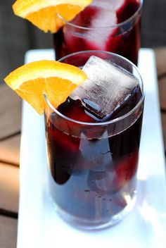 Instant Kool-Aid Sangria 2 bottles red wine (try an inexpensive merlot or cabernet) 1/2 cup sugar 1 packet unsweetened lemon-lime Kool-Aid 1 packet unsweetened orange Kool-Aid Combine all ingredients in a large pitcher. Serve over ice.