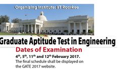 GATE 2017 Application Form,GATE Application Form 2017,GATE Application Form,GATE 2017 Application Form exam date,notification,exam date,Application Form,www.gate.iitr.ernet.in GATE Application Form / Exam Date – Hello Friends We have a special News for all of you, The News is that GATE 2017 Application form will be started form 1st September 2016. Any students who is Interested They able … September, Students, Dating, Friends, News, Qoutes, Amigos