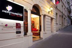 """Résultat de recherche d'images pour """"hotel montmartre mon amour"""""""