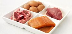 What Is the High-Protein Diet? - High-Protein Diet for Weight Loss - Best Diet For Pcos, Pcos Diet, Diet Foods, Dukan Diet, Muscle Food, Lose Fat, How To Lose Weight Fast, Reduce Weight, Low Carb High Protein