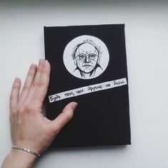 #notebook #handmadenotebook #notepad #demiurgespark #brodsky #sketchbook Handmade Notebook, My Notebook, Notebooks, My Photos, Personalized Items, Etsy, Notebook, Laptops