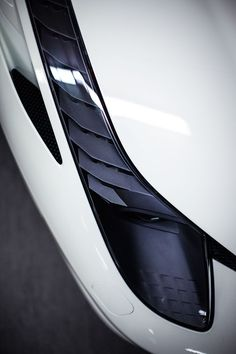 Details we like / Surfaces / Head Lights / RV / White / Fast / Transportational / at inspiration