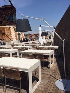 Artemide sponsors the 15th International Architecture Exhibition. Ft. #Tolomeo Paralume Outdoor ► http://bit.ly/TolomeoOutP #design Michele De Lucchi & Giancarlo Fassina Read more on our #ArtemideBlog ► http://bit.ly/1YnfwCz