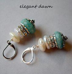 Earrings aros orecchini
