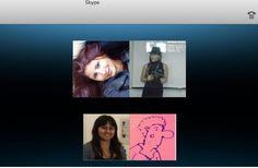 Skype reportó 250 millones de usuarios activos al mes, asegura su CEO.