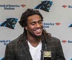 Shaq Thompson joins Carolina Panthers with a clear mission: Earn ...