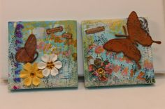 Embrace the Adventure by SassyDesignsAndStuff on Etsy, $25.00