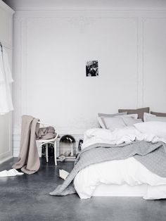 I'm a huge fan of Copenhagen-based photographer Line Thit Klein and have shared her work on more than one occasion over the years. Landing ...