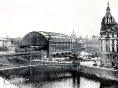 Friedrich Strasse station