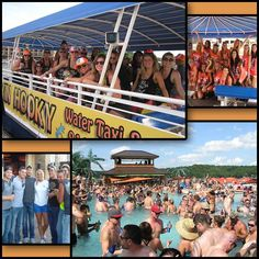Dont Miss the Party! Get Your Reservation Now!  Looking for a Bar Hop Cruise...We have Day and Night Cruises Every Weekend! Want to get to Coconuts Caribbean Beach Bar & Grill ...Jump Onboard the Coconut Shuttle! Book Now For The Most Fun You Will Ever Have at the Lake!   ‪#‎LakeoftheOzarks‬