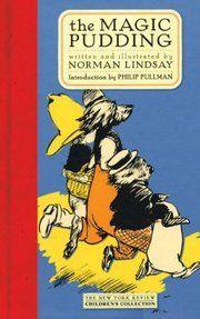 The Magic Pudding, Norman Lindsay.