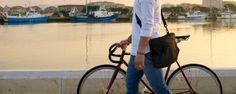 gh24 free spirit. #bag #jacket #multifunctional #design #citylife #urban #lifestyle #bike #bicycle #gh24 #giacca24