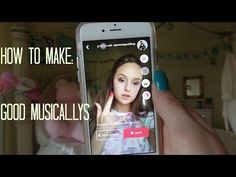 Musical.ly Tutorial | TIPS & TRICKS - YouTube