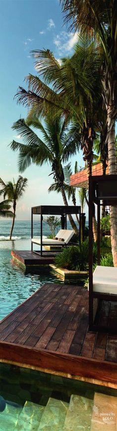 Ritz Carlton Dorado Beach...Puerto Rico
