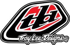 Troy Lee Design - Logo