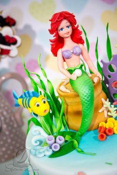 Ariel cake  http://cofetariadana.ro/