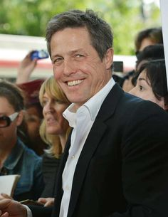 Hugh Grant is my tenth choice to play the twelfth doctor. He's older so there's a small change up. I think he's British, I wonder if they'd ever change it up enough to make the doctor Scottish or Irish or Russian or German or Italian or maybe even American. That'd be cool.