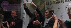 50 aniversario y premios 2014 de La Barberia de Gràcia