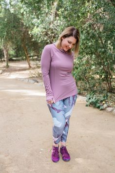 bceff53e5c4e Los Angeles Lifestyle blogger, Carly of Lipgloss & Crayons shares the Best  Workout Pants for