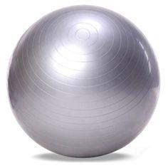 2016 Nouvelle boule de yoga Explosion Thick Preuve boule de massage  Bouncing Ball Gymnastic exercice Yoga Balance Ball 55 CM 5 Couleurs (Chine  (con… 28c66a4a35635