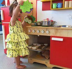 Mini chef ... 50 atividades para crianças nas férias de verão | Mamãe Plugada