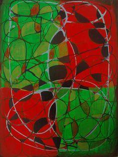 www.artistsuncovered.com Marie Kazalia #art #artist #artwork
