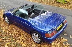 Used 1995 Lotus Elan M100 ELAN S2 for sale in Bucks | Pistonheads