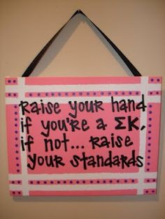 ThanksDIY Big/Little/Sorority Gift Ideas! Check Out All The Gift Suggestions on My Blog! awesome pin