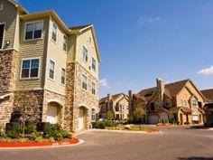 Austin Apartment Photos | Dakota Springs Apartments