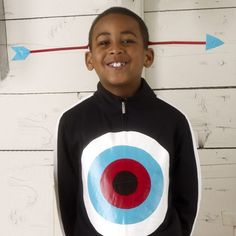 39 Last-Minute Costumes for kids