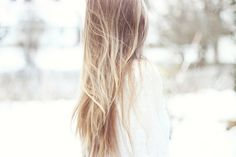 10 sposobów na piękne włosy -zimowe SOS