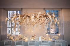 Beautiful centerpieces by tantawan bloom