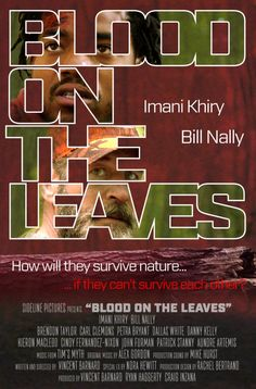 [Promotion] - 'Blood on the Leaves' - A Feature Film