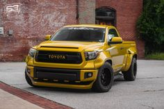 Toyota Trucks, Lifted Ford Trucks, Pickup Trucks, Dropped Trucks, Lowered Trucks, Toyota Tundra Lifted, Toyota Tacoma, Mini Trucks, New Trucks