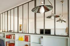 Spécial petits espaces : décoration rétro dans un studio de 26 m2 | Blog Déco | MYDECOLAB