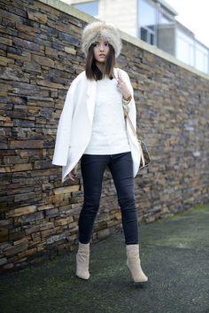 white appearance | Lovely Pepa by Alexandra