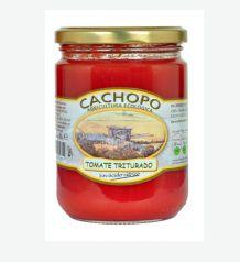 Nuestra gama de conservas es amplísima, desde tomate hasta platos preparados
