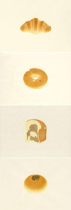 """namimory: """"(The Jealous Curator /// curated contemporary art /// izumi morito & hikosaka yukiから) """""""