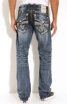 Rock Revival 'Joseph'. I think I have these
