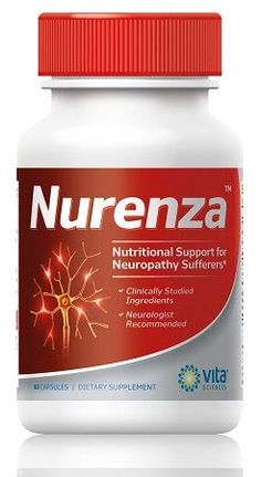 Nutritional Support for Neuropathy Sufferers. Nurenza is a dietary supplement…