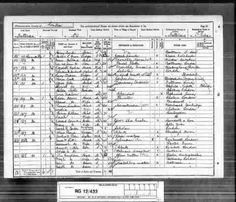 1891 England Census Census & Electoral Rolls 	 Birth	1837 - Glatton, Huntingdonshire, England Children	Ada Knighton Name	John Knighton Residence	Battersea, London Spouse	Mary E Knighton