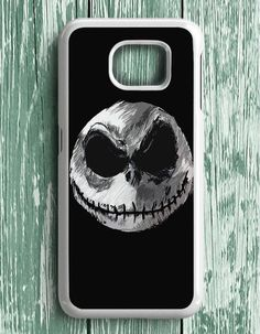 The Nightmare Before Christmas Samsung Galaxy S7 Edge Case