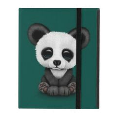 >>>Order          Cute Baby Panda Bear Cub on Teal Blue iPad Folio Case           Cute Baby Panda Bear Cub on Teal Blue iPad Folio Case Yes I can say you are on right site we just collected best shopping store that haveShopping          Cute Baby Panda Bear Cub on Teal Blue iPad Folio Case ...Cleck Hot Deals >>> http://www.zazzle.com/cute_baby_panda_bear_cub_on_teal_blue_ipad_case-256249911818036868?rf=238627982471231924&zbar=1&tc=terrest