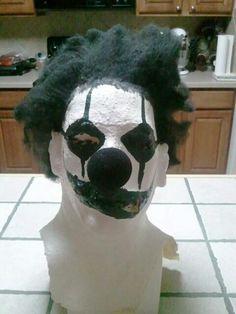 Gimzy the Clown