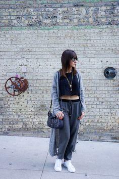 Look com carinha de domingo! | Danielle Noce