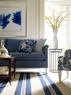 Lisa Mende Design: Barclay Buterra for Highland House