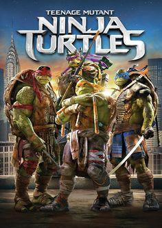 Amazon.com: Teenage Mutant Ninja Turtles (2014): Megan Fox, Will Arnett, Jonathan Liebesman: Movies & TV
