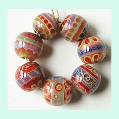 sarah moran beads - Google Search